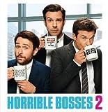 DVD : Horrible Bosses 2