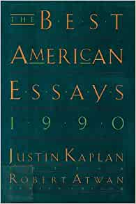 atwan the best american essays
