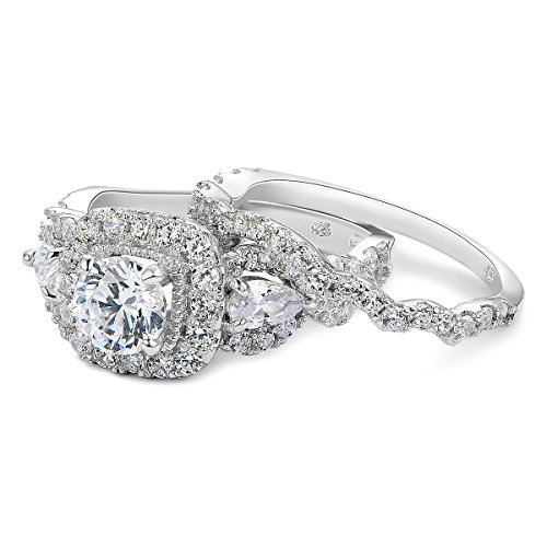 The 8 best engagement ring sets under 300
