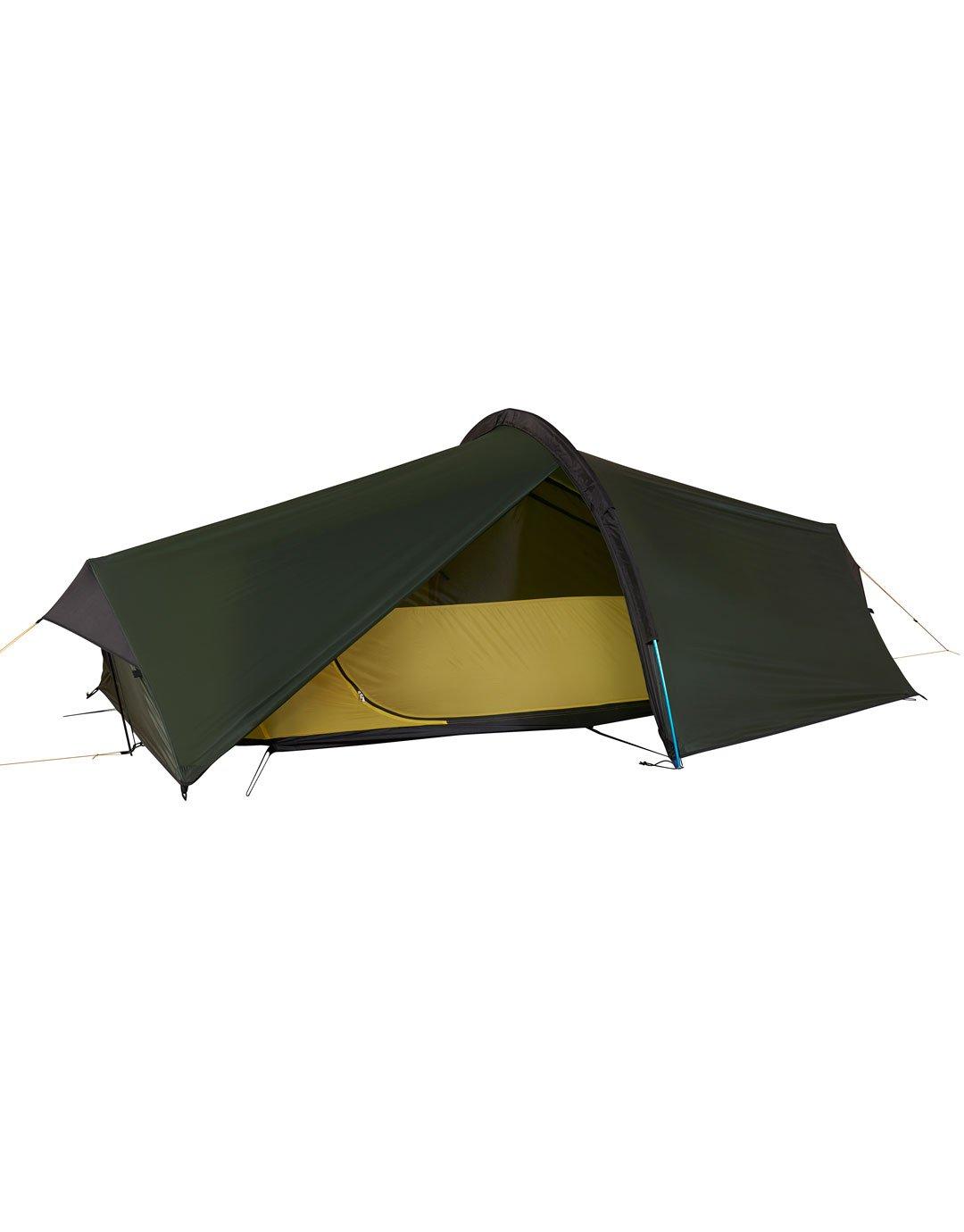 Terra Nova Laser Competition 2 Man Lightweight Tent One Größe Grün