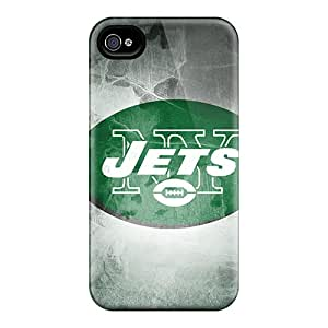 Iphone 6plus HkM7259ltGR Support Personal Customs Colorful New York Jets Pictures Shock-Absorbing Hard Phone Case -AaronBlanchette