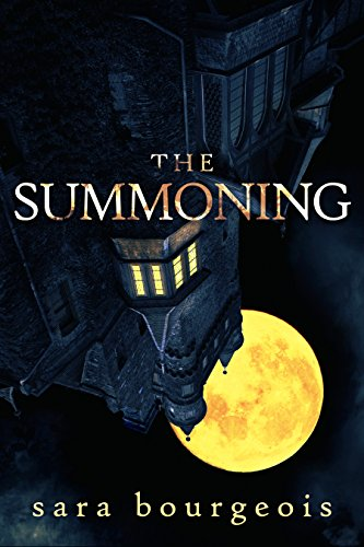 The Summoning by Sara Bourgeois ebook deal