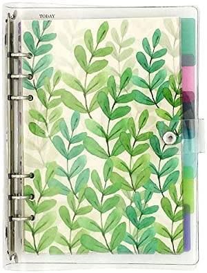 Journal Chris W Divider Included Refillable product image