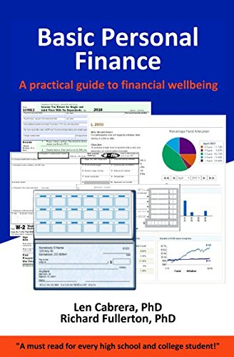 Basic Personal Finance: A Practical Guide to Financial Wellbeing