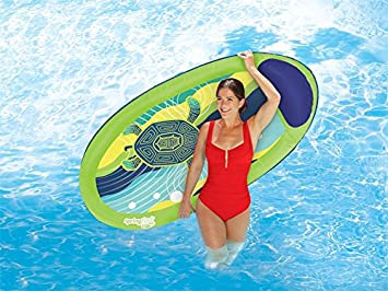 Swimways Flotador cómodo para piscina, (C0706): Amazon.es: Juguetes y juegos