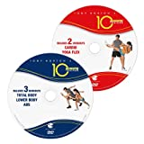 10-Minute Trainer DVD Workout