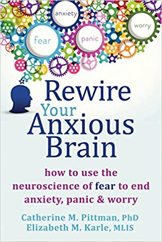 Rewire Your Anxious Brain Pdf