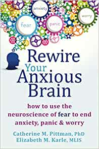 Neuroscientists Reverse Some Behavioral Symptoms Of >> Rewire Your Anxious Brain How To Use The Neuroscience Of Fear To