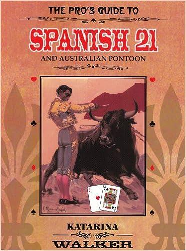The Pros Guide To Spanish 21 And Australian Pontoon Katarina