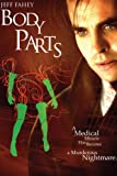 DVD : Body Parts