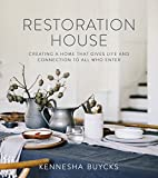 home depot kitchens Restoration House: Creating a Space That Gives Life and Connection to All Who Enter