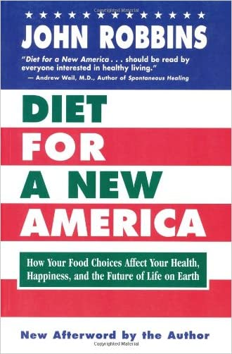 Diet For A New America Durable Service Smcmy