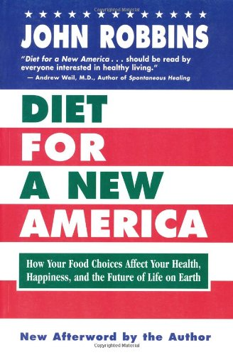 Diet New America Choices Happiness product image