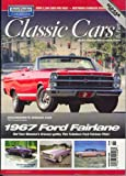 Clarric Cars, November 2008 Issue