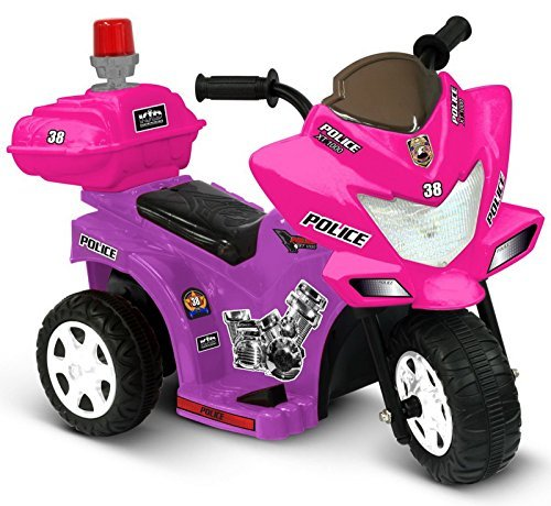Girl Motorcycles For Sale - 1