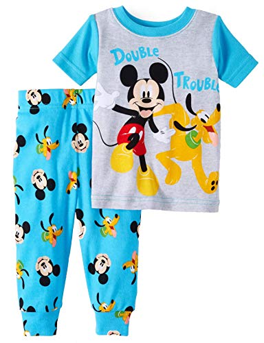 Disney Baby Boys Mickey & Pluto Double Trouble Snug for sale  Delivered anywhere in USA