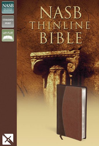 Thinline Bible-NASB