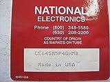 NEW NATIONAL ELECTRONICS CE645M5P4GHMB CRT TUBE