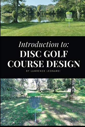 Introduction to Disc Golf Course -