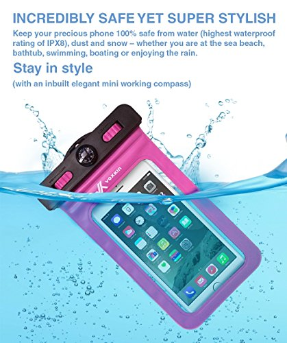 The 8 best ipod touch underwater housing