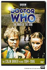 Doctor Who: The Mark of the Rani (Story No. 140)