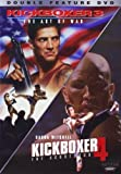 Kickboxer 3 The Art of War / Kickboxer 4 The Aggressor by Lions Gate