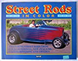 Street Rods in Color, O'Toole, Larry, 0949398721