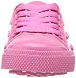 Mini Melissa Kids' Mini Polibolha III Sneaker, Pink