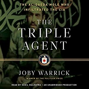 The Triple Agent Audiobook