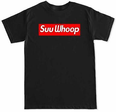 834201009be5 Amazon.com: FTD Apparel Men's SUU Whoop Supreme T Shirt: Clothing