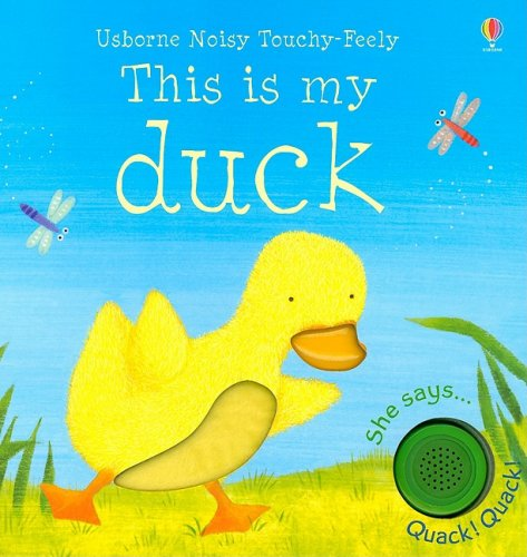 Download This Is My Duck pdf epub