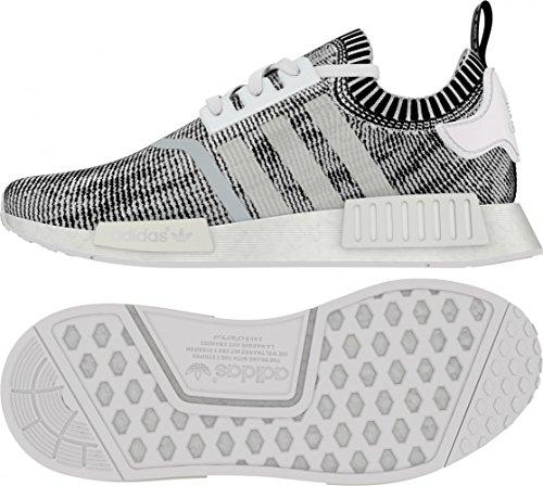 adidas NMD R1 PK Schuhe ftwr white/core black