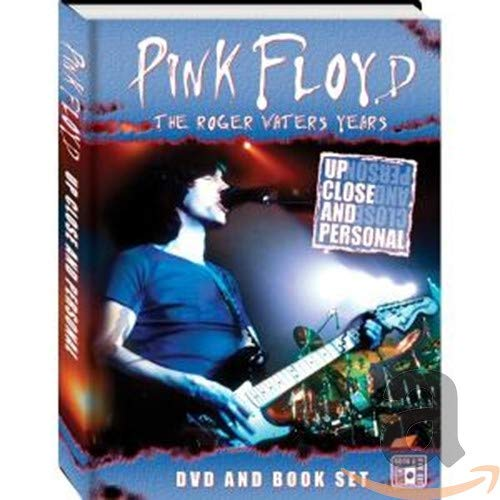 Pink Floyd - Up Close and Personal Reino Unido DVD: Amazon.es ...