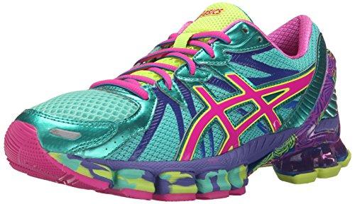asics-womens-gel-sendai-3-running-shoe-aqua-mint-pink-glow-electric-blue-9-m-us