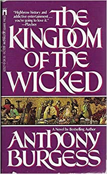 Book The Kingdom of the Wicked
