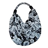 Funktion Home Cotton Beach Tote Bag, Jane