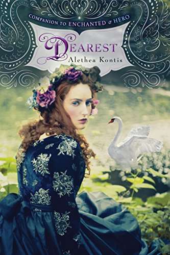 Amazon Dearest The Woodcutter Sisters Book 3 Ebook Alethea