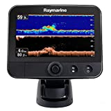 Raymarine RAY-E70230 Dragonfly 7 Chartplotter/Chirp Fishfinder with Charts Without Transducer.