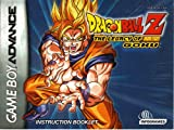 Dragonball Z The Legacy of Goku GBA Instruction Booklet (Game Boy Advance Manual Only) (Nintendo Game Boy Advance Manual)