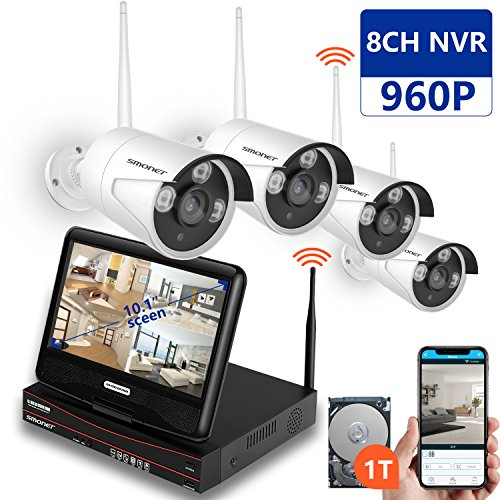 all in one expandable system wireless security camera. Black Bedroom Furniture Sets. Home Design Ideas
