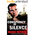 Conspiracy of Silence (The Tox Files Book #1)