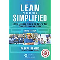 Lean Production Simplified, Third Edition