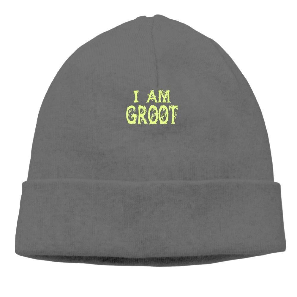 Beechfield Unisex Twist-Knit Pom Pom Winter Beanie Hat