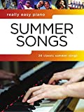 Really Easy Piano: Summer Songs