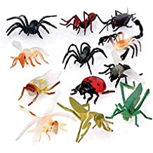 U.S. Toy 2378 Mini Insects