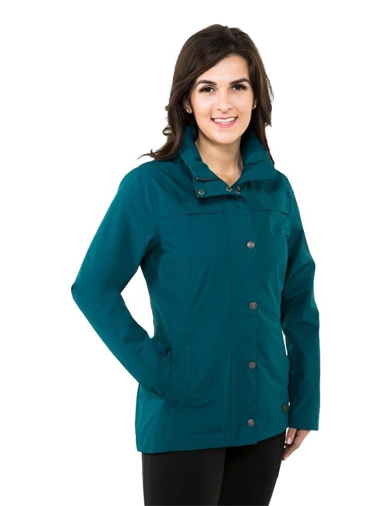 Noble X-Small Noble Outfitters Cheval Waterproof Jacket