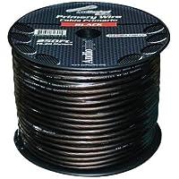 Audiopipe - ps4bk - audiopipe ps4bk black car audio 4 gauge 250 spool