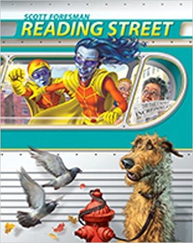 Reading Street Grade 6 Level 1 9780328455683