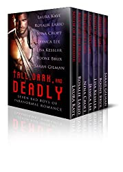 Tall, Dark, and Deadly: Seven Bad Boys of Paranormal Romance (Entangled Edge)