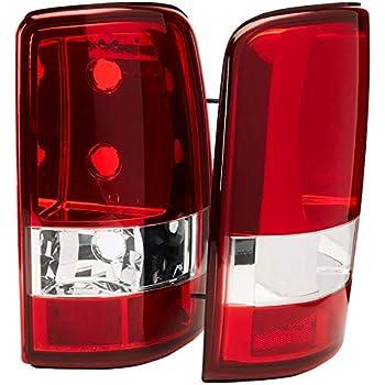 Amazon com: Spyder Auto ALT-YD-CD00-LED-RC Chevy Suburban/Tahoe 1500